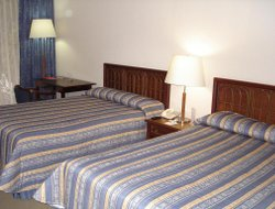 Pets-friendly hotels in Ciudad Madero