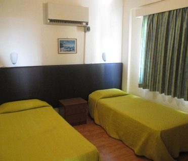 Pasianna Hotel Apartments