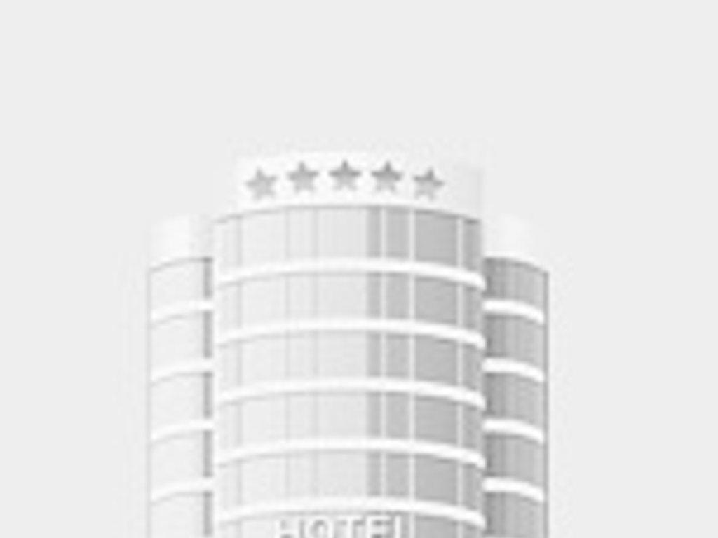 Hotel di sekitar Central Park Mall