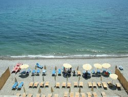 Top-5 hotels in the center of Santa Marinella