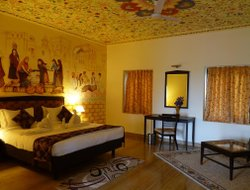 The most expensive Jaisalmer hotels