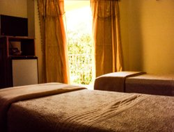 Pets-friendly hotels in Iguazu