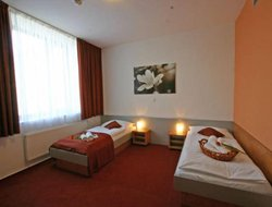 The most expensive Ostrava hotels