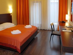 The most expensive Kosice hotels
