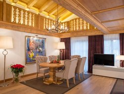 Top-10 of luxury Austria hotels