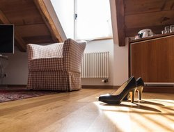 Pets-friendly hotels in Fribourg