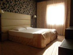 Velingrad hotels for families with children