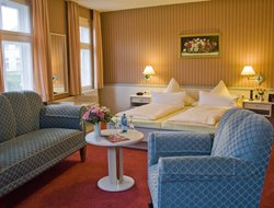 Top-5 hotels in the center of Westerstede
