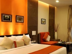 The most popular Ajmer hotels