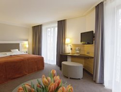 The most popular Freiburg im Breisgau hotels