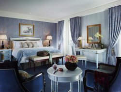 Top-10 of luxury Geneva hotels
