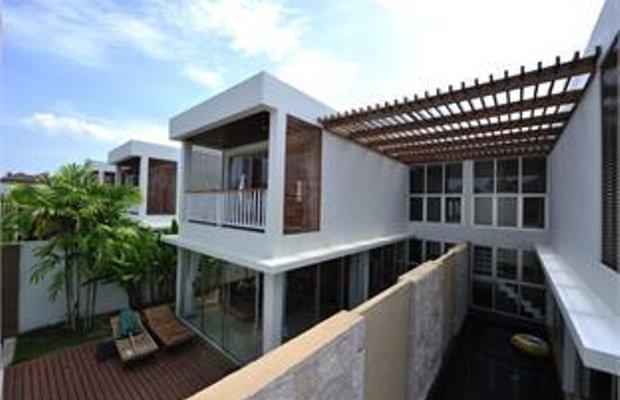фото Chantra Villas Phuket 632470209