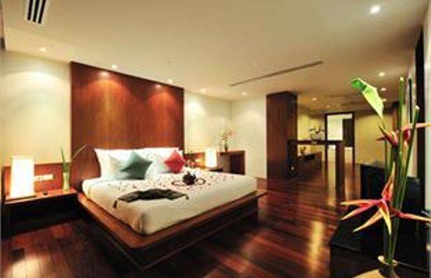 фото Chantra Villas Phuket 632470214