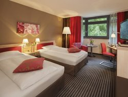 Pets-friendly hotels in Hallbergmoos