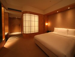 Top-4 romantic Fukuoka hotels