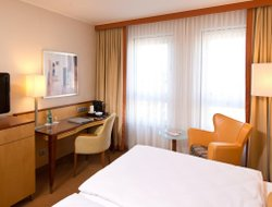 The most popular Karlsruhe hotels
