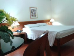 Pets-friendly hotels in Londrina