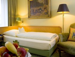 Top-10 romantic Munich hotels