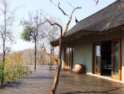South Africa hotels with restaurants