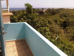 Puerto Rico hotels with sea view