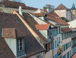 Business hotels in Montbeliard