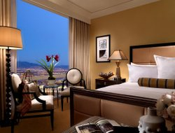 Las Vegas hotels with sea view