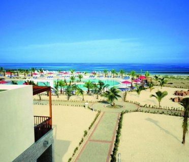 Royal Decameron Punta Sal Beach Resort, Spa & Convention Center