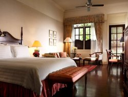 Top-3 romantic Surabaya hotels