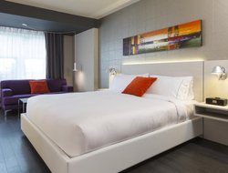 Business hotels in Sainte Foy