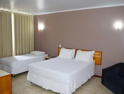 Maraba hotels with restaurants