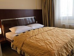 Top-6 hotels in the center of Banja Luka