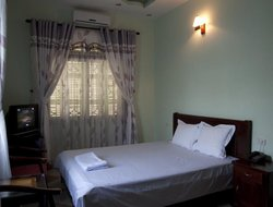 Thanh Pho Ninh Binh hotels with swimming pool