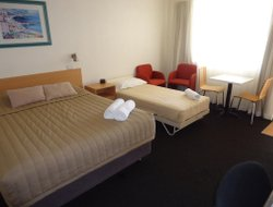 Port Macquarie hotels