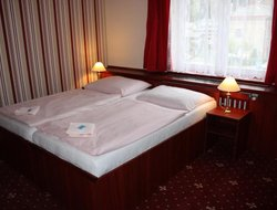 Pets-friendly hotels in Trutnov