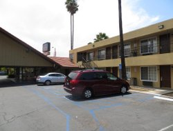 Top-5 hotels in the center of La Mesa