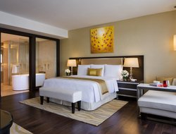 Business hotels in Andheri East