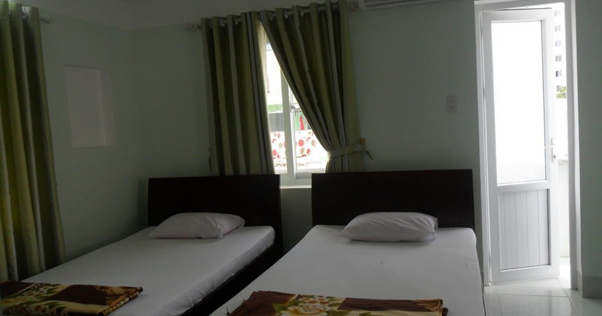 Thien Truc Guest House