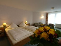 Top-4 hotels in the center of Willingen-Usseln