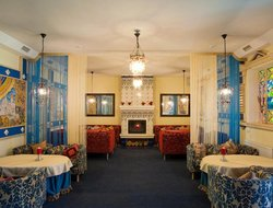 Sergiyev Posad hotels with restaurants