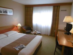 Pets-friendly hotels in Beauvais
