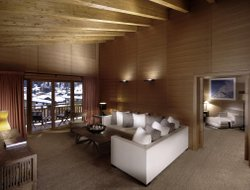Top-5 of luxury Lech hotels
