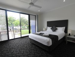 Townsville hotels for families with children