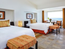 Cozumel Island hotels with swimming pool