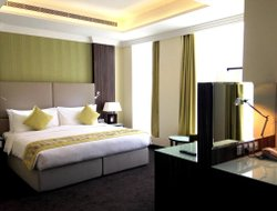 Pets-friendly hotels in Manama