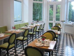 The most popular Bonn hotels