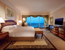 Dubai City hotels with river view