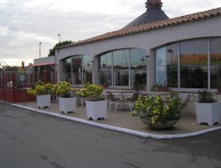 Pets-friendly hotels in Narbonne