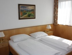 The most popular Steyr hotels