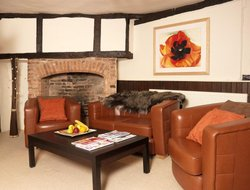 Business hotels in Shrewsbury