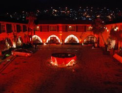 Top-7 hotels in the center of Antakya